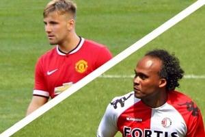 Manchester United v Feyenoord - Champions Club