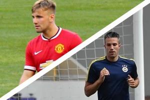 Manchester United v Fenerbahçe - The Sports Bar