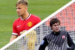 Manchester United v Zorya Luhansk - The Sports Bar