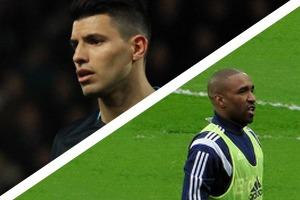 Manchester City vs Sunderland - Commonwealth Bar