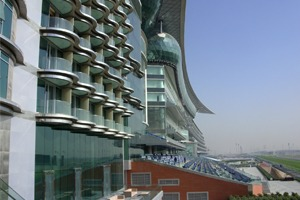 Meydan Racecourse - Corporate Hospitality Packages