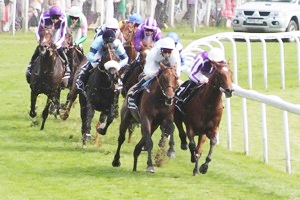 Investec Derby Festival - Epsom Derby Day - Corporate Hospitality Packages