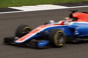 British Grand Prix Hospitality Qualifying
