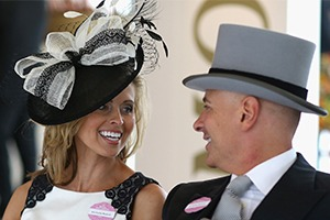 Royal Ascot Corporate Hospitality Packages - Saturday 24th June 2017 - Ascot Racecourse