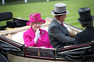 Royal Ascot Corporate Hospitality Packages - The Queen, Thursday Ladies Day - Ascot Racecourse