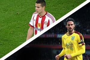 Sunderland v Burnley - James Herriot Suite