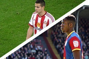 Sunderland v Crystal Palace - Montgomery Suite