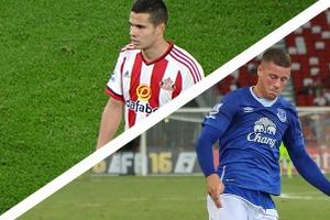 Sunderland v Everton Hospitality