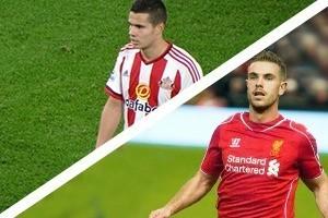 Sunderland v Liverpool - James Herriot Suite