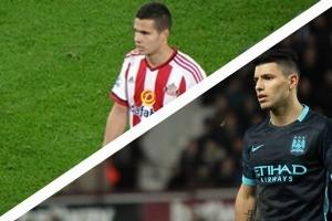 Sunderland v Manchester City - James Herriot Suite
