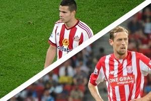 Sunderland v Stoke City - James Herriot Suite