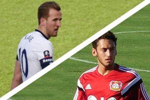 Tottenham Hotpsur v Bayer Leverkusen - Corporate Hospitality Packages - Champions League - Wembley Stadium