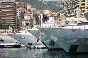 VIP Yacht