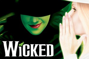 wicked tickets and vip theatre packages