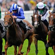Racing Action at Royal Ascot