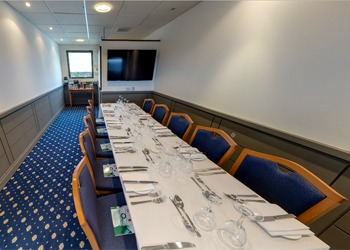 Executive Boxes - Army v Navy Corporate Hospitality Packages