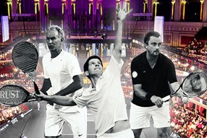 Champions Tennis Hospitality - Royal Albert Hall Corporate Packages