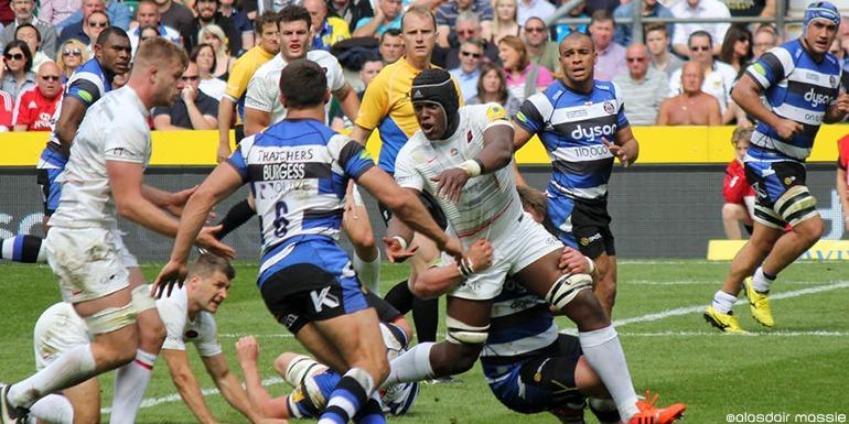 Aviva Premiership Rugby - Corporate Hospitality