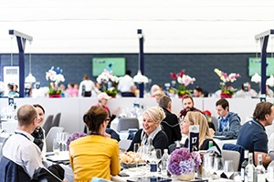 The Open Championship Hospitality - Saturday - Corporate Packages