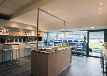 Private Box - France v Scotland Corporate Hospitality - Six Nations Championship