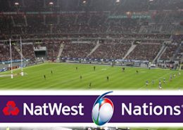 Six Nations Hospitality - France Rugby Fixtures - Stade de France Corporate Packages