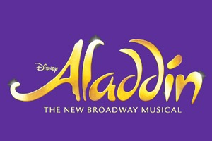 Aladdin VIP Tickets