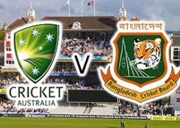 Australia v Bangladesh - ICC Champions Trophy - KIA Oval Corporate Hospitality