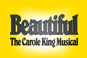 Beautiful The Carole King Musical VIP Tickets