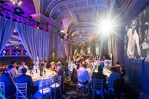 Champions Tennis Friday - Royal Albert Hall - Corporate Hospitality Packages