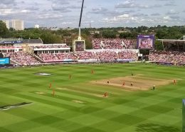 Edgbaston Cricket Hospitality - England v