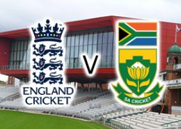 England v South Africa - 4th Investec Test - Emirates Old Trafford Corporate Hospitality