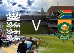 England v South Africa - Corporate Hospitality Packages - Headingley