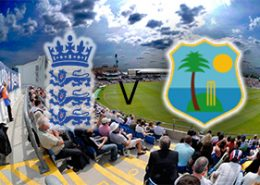 England v West Indies - Corporate Hospitality Packages - Headingley