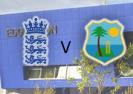 England v West Indies - Corporate Hospitality Packages - Edgbaston