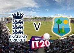 England v West Indies - T20 International - Emirates Durham Corporate Hospitality Packages