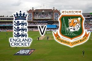 England v Bangladesh - KIA Oval Corporate Hospitality - ICC Champions Trophy