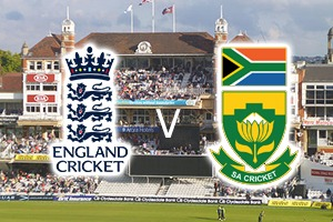 England v South Africa - Corporate Hospitality Packages - 3rd Test KIA Oval