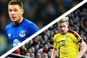 Everton Hospitality - Goodison Park - Everton v Burnley