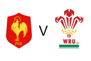 France v Wales Corporate Hospitality Packages - Stade de France