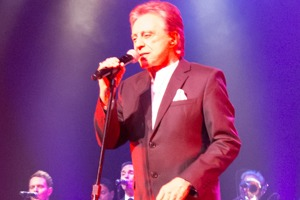 Frankie Valli - Greatest Hits UK Tour - The O2 London