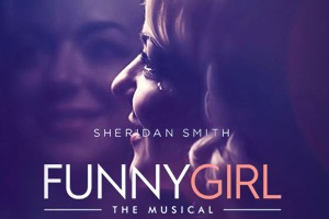 Funny Girl VIP Tickets