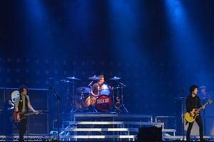 Green Day - Revolution Radio Tour - Manchester Arena