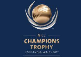 ICC Champions Trophy Final 2017 - KIA Oval Corporate Hospitality & VIP Tickets