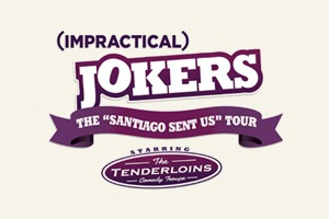 Comedy Central Impractical Jokers