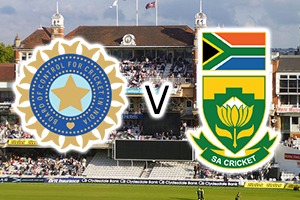 India v South Africa - ICC Champions Trophy - KIA Oval Corporate Hospitality Packages