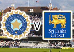 India v Sri Lanka - ICC Champions Trophy - KIA Oval Corporate Hospitality