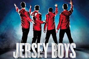 Jersey Boys VIP Tickets