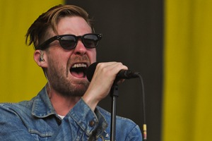 Kaiser Chiefs - VIP Hospitality Tickets and Packages