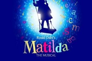 Matilda The Musical VIP Tickets