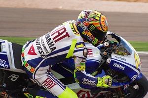 MotoGP hospitality